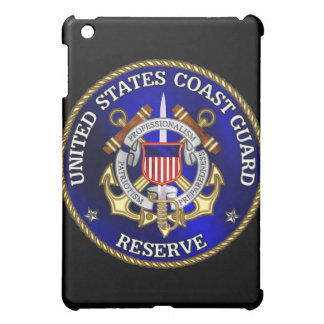USCG Reserve Cover For The iPad Mini
