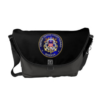 USCG Reserve Courier Bags