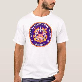 USCG Reserve Seal T-Shirt