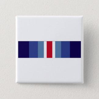 USCG Restricted Duty Ribbon Pinback Button