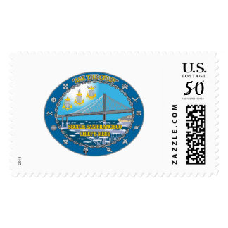 USCG San Francisco Ask The Chief Postage