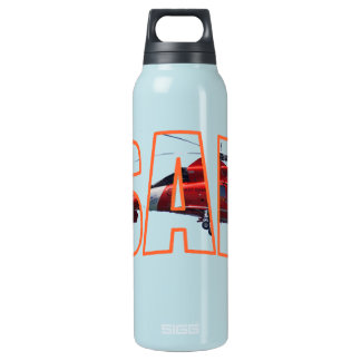 USCG  SAR INSULATED WATER BOTTLE