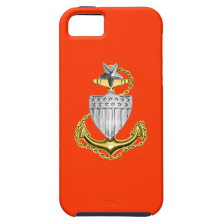 USCG SCPO Case-Mate Vibe iPhone 5 Case