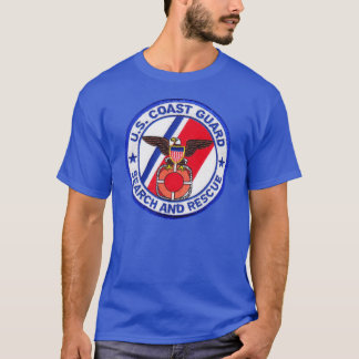 USCG Search and Rescue T-Shirt