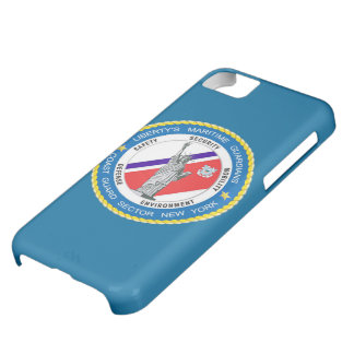 USCG Sector New York iPhone 5C Cases