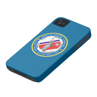USCG Sector New York iPhone 4 Case-Mate Case
