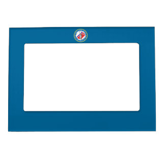 USCG Sector New York Magnetic Frame