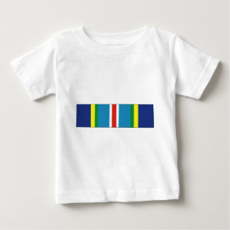 USCG Special Operations Service Ribbon Baby T-Shirt