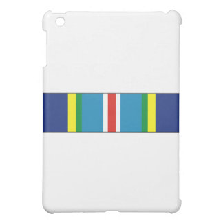 USCG Special Operations Service Ribbon iPad Mini Cases