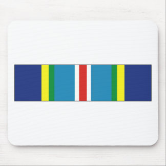 USCG Special Operations Service Ribbon Mouse Pad