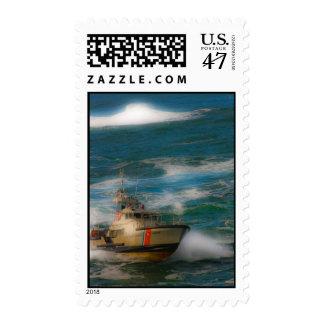USCG Stamp