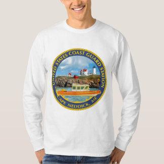 USCG Station Cape Neddick T-Shirt