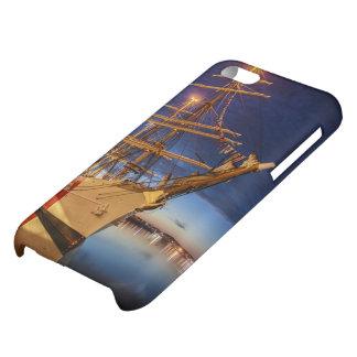 USCG Tall Ship at Halifax Harbour, Nova Scotia, Ca iPhone 5C Cover