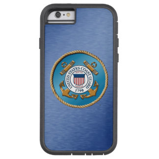 USCG Tough Xtreme iPhone & Samsung Tough Xtreme iPhone 6 Case