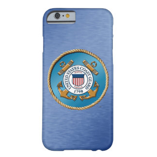 USCG Various iPhone and Samsung Cell Phones Barely There iPhone 6 Case