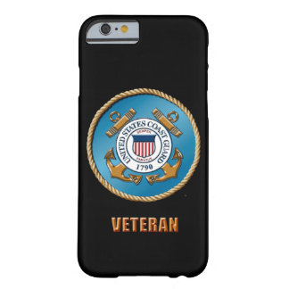 USCG Various iPhone & Samsung Cases