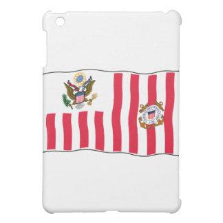 USCG Welcome iPad Mini Covers