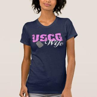 USCG Wife T-Shirt