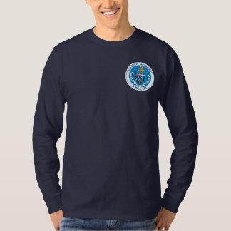 USCGC Acushnet WMEC-167 T-Shirt