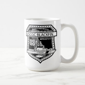 USCGC Blackfin WPB-87317 Coffee Mug