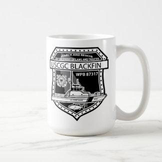 USCGC Blackfin WPB-87317 Mugs