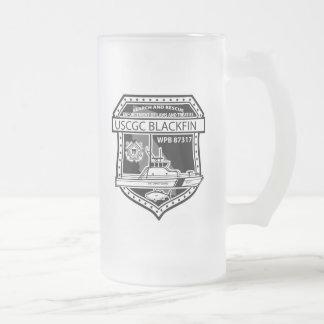 USCGC Blackfin WPB-87317 Beer Mug
