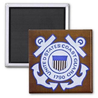 USCGC Bramble (WLB-392) Magnet