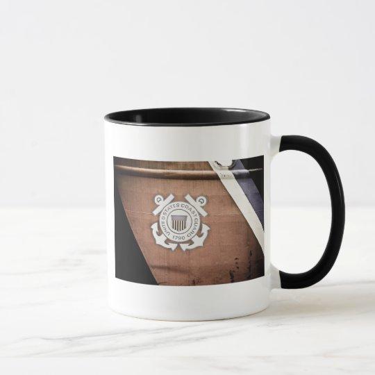 USCGC Bramble (WLB-392) Mug