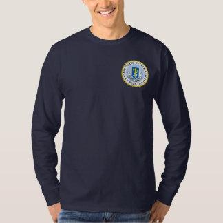 USCGC Gallatin WHEC-721 T-shirt