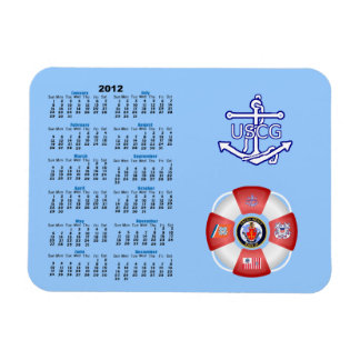 USCGC Healy WAGB-20 Life-ring Magnet