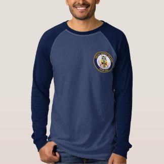 USCGC Henry Blake WLM-563 T-Shirt
