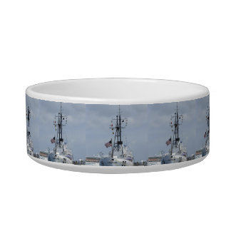 USCGC Ingham Bowl