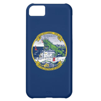 USCGC Key Largo WPB-1324 Case For iPhone 5C