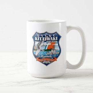 USCGC Kittiwake WPB-87316 Coffee Mug