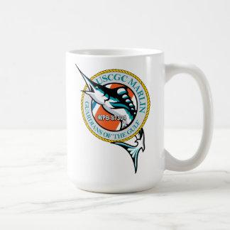 USCGC Marlin WPB-87304 Coffee Mug