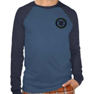 USCGC Narwhal WPB-87335 Tees