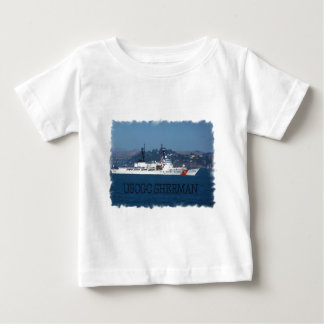 USCGC Sherman Infant T-shirt