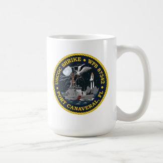 USCGC Shrike WPB-87342 Coffee Mugs
