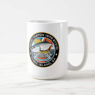 USCGC Tarpon WPB-87310 Coffee Mug