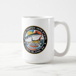 USCGC Tarpon WPB-87310 Mugs