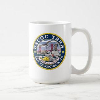 USCGC Tern WPB-87343 Coffee Mugs