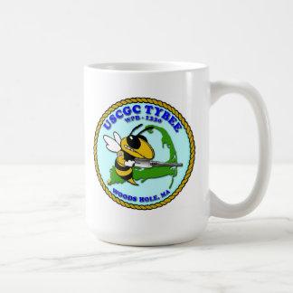 USCGC Tybee WPB-1330 Coffee Mug