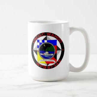 USCGC Wahoo WPB-87345 Coffee Mugs