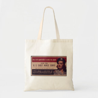USCNC Tote Bag (Recruitment)