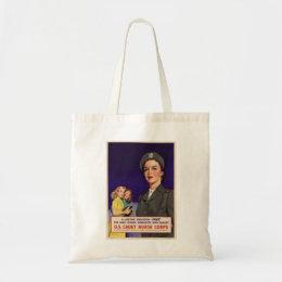 USCNC Tote Bag (Ross)