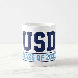 USD | Class Of Coffee Mug