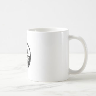 USDA Organic Classic White Coffee Mug