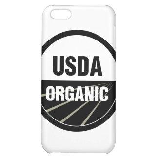 USDA Organic iPhone 5C Cases
