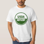 USDA SOYLENT GREEN T-Shirt