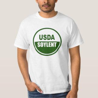 USDA SOYLENT GREEN TSHIRTS